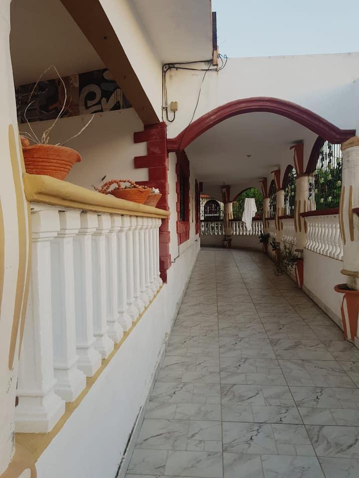 Villa en el km 14 Santo Domingo