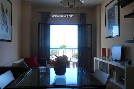 Apartamentos Me&Gó **Acuario** - 巴贝特 - 公寓