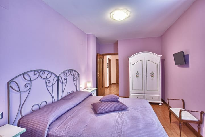 "B&B ""Al Colle"" - Suite ""Mandorlo"" - Pescosolido - Bed & Breakfast"