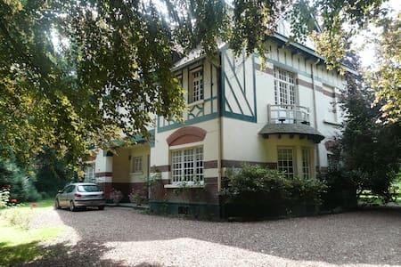 maison de charme du siècle dernier - Mazingarbe - Casa