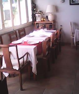 Il Cenacolo di Sissi