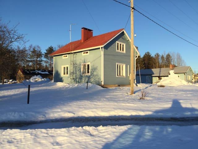 Aatin talo