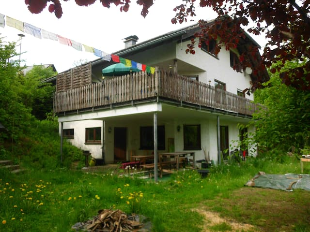 Apartment/flat in Nature - Bad Berleburg - Byt