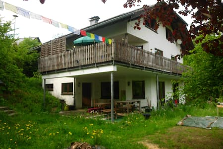 Apartment/flat in Nature - Bad Berleburg