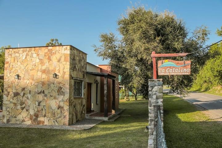 Complejo Turistico Rural La Catalina - Cabañas 4P