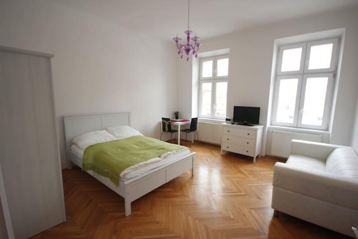 Sweet Apartment Schlachthausgasse