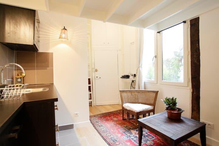 Sweet Studio Saint-Germain-Des-Prés