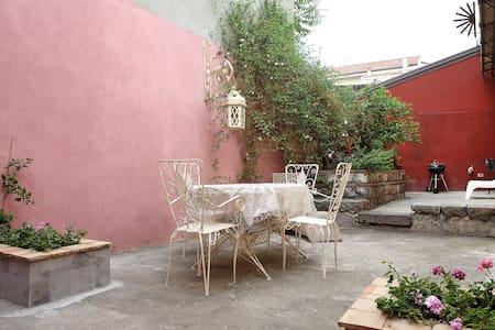 Etna, Sea, Casa della Baronessa - Trecastagni - Wohnung