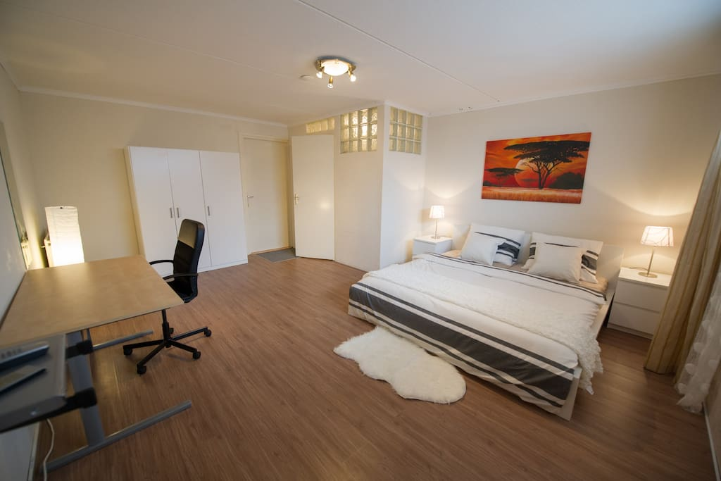 Stanpiks b b chambres d 39 h tes louer amsterdam for Chambre d hotes amsterdam