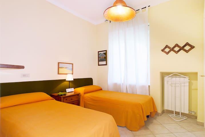 Mandarinetto - Alezio - Bed & Breakfast