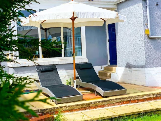 Entire Beautiful and spacious bungalow