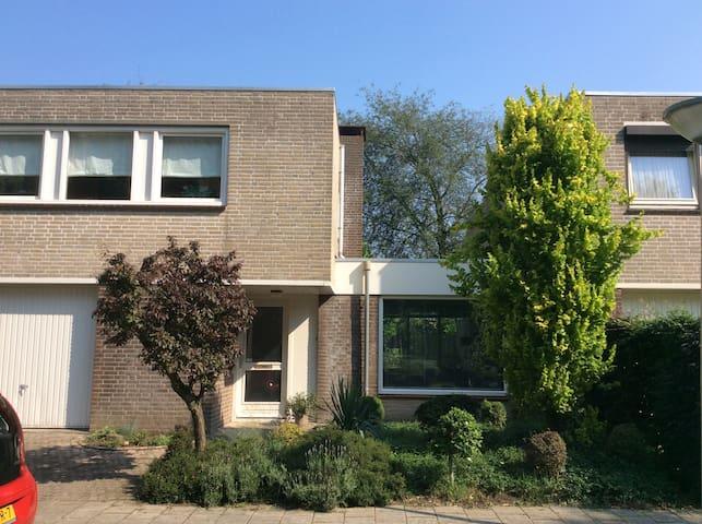 Eindhoven - Eindhoven - Apartament