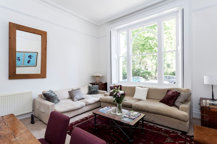 Charming 1 Bedroom South Kensington
