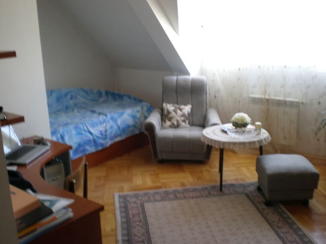 Sofia City apartment