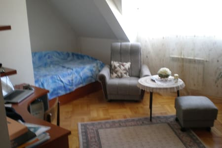 Sofia City apartment  - Sofia - Appartement
