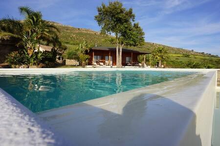 Villa Valdevaqueros 2-4 PAX - Tarifa - Villa