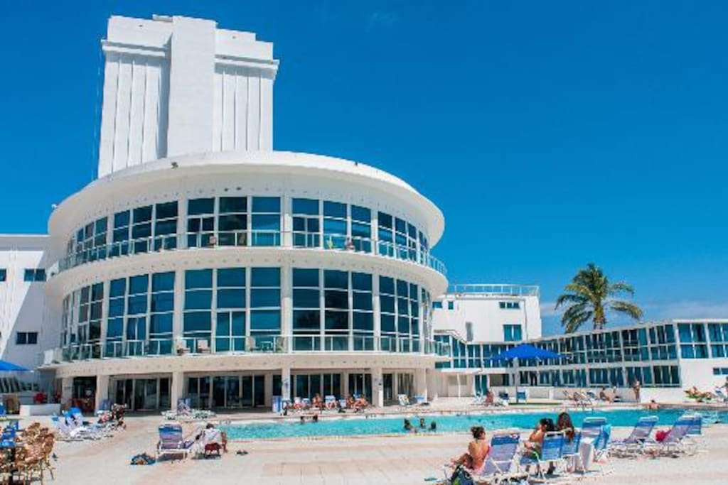 Miami Hotel Apartments For Rent
