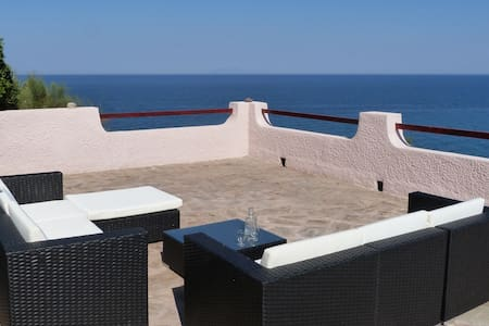 villa au bord de la mer - Pietracorbara - 别墅
