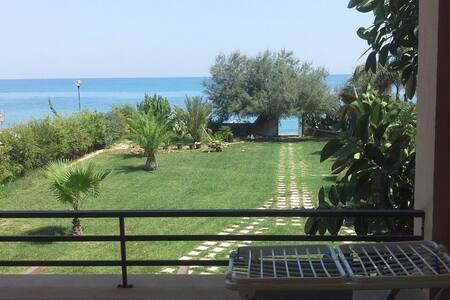 Affitto appartamento vista mare 2 - San Giacomo-marinella - อพาร์ทเมนท์