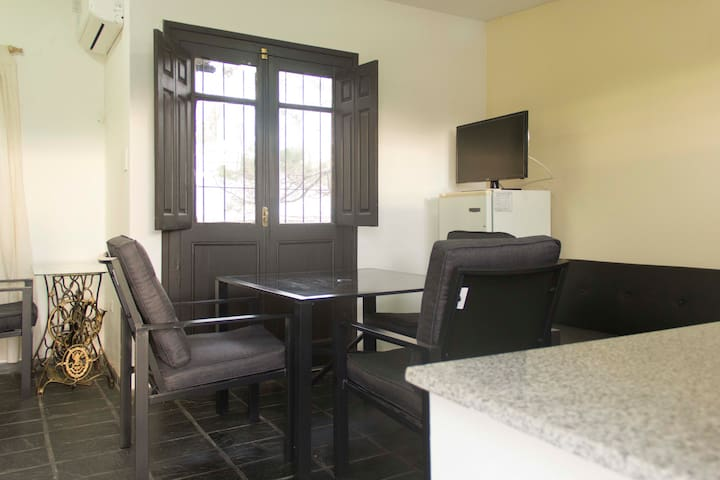 Alquilo departamento por dia, semana o mes - San Luis - Lägenhet