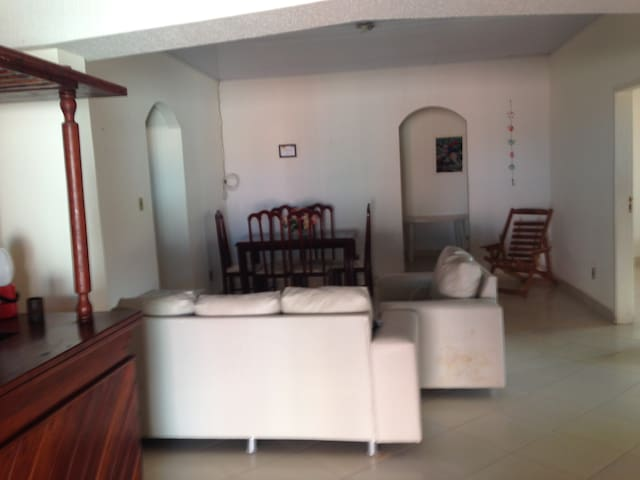 Casa Aconchego Arembepe Ba - Arembepe - Haus