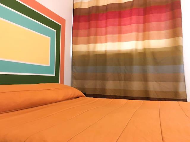 Cómoda habitación en el Centro - Feria León 2020
