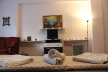 Luxury Room ★ 3 minutes from the Old Town ★