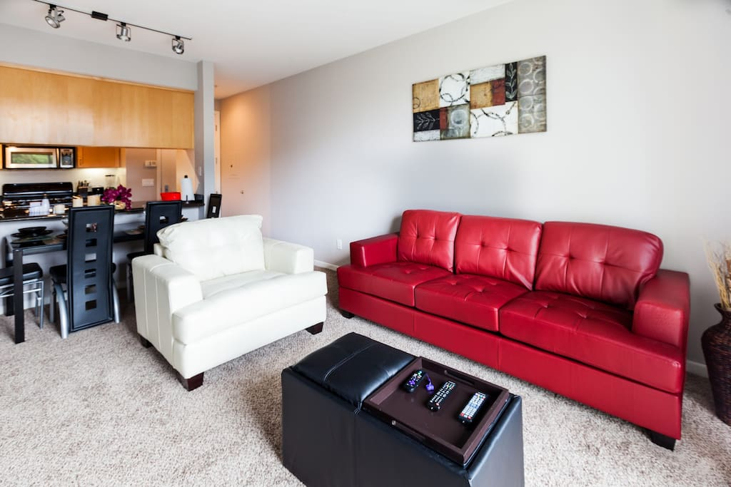 Corporate Furnished Suites 1 Bedroom Apartments For Rent In Los Angeles Ca