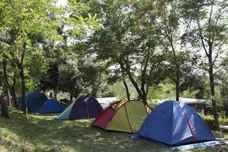 """Camping """"Vale Encantado"""""""