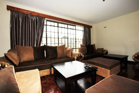 Room in Great Lavington Apartment - Apartment