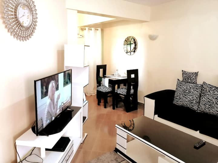 Modern Cosy 1 Bedroom Apartment Near Two Rivers