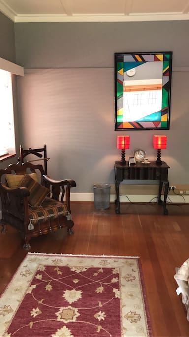 Rhino Room