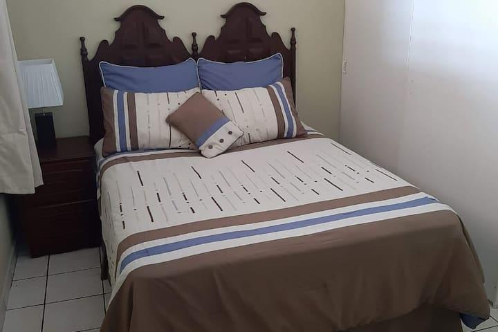 Cómoda Habitación privada en San Salvador
