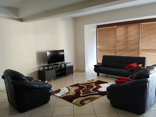 A charming hill side apartment - Ciudad del Cabo - Apartamento