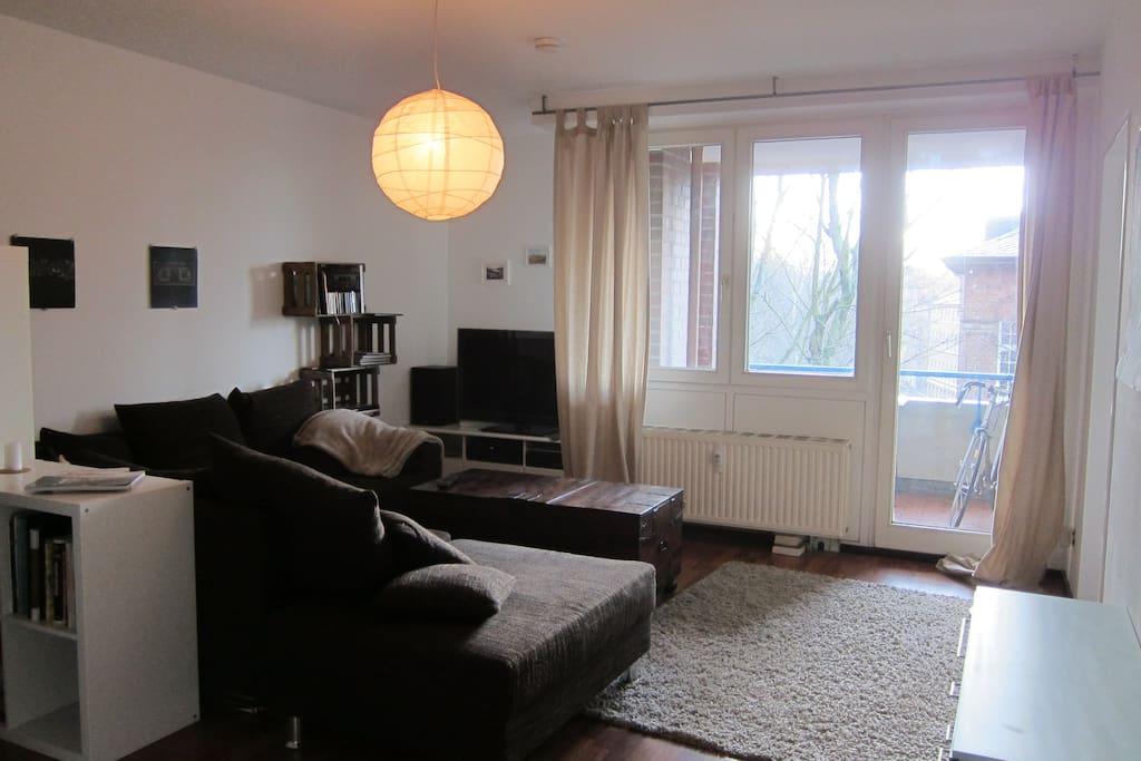 Single Wohnung Hamburg Altona