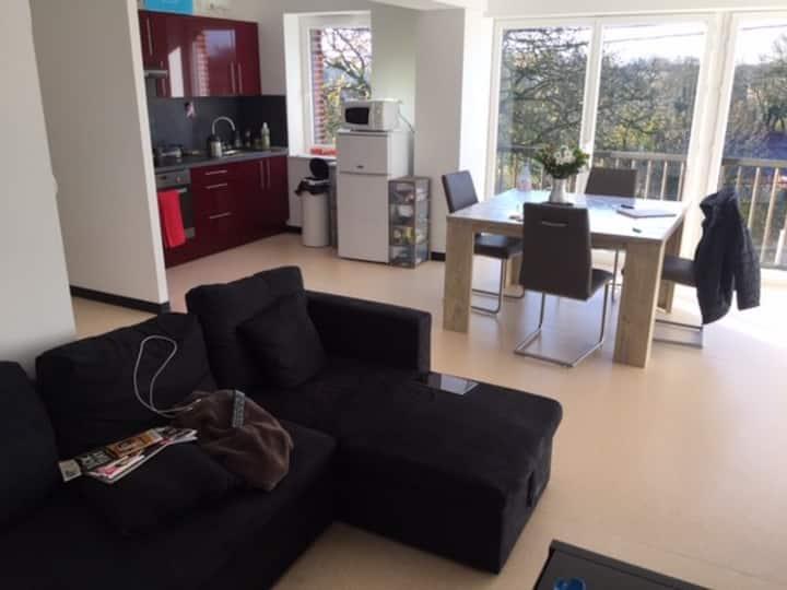 Appartement très sympa près de la foret
