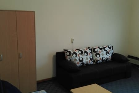 Cozy apartment - Niš - Apartmen