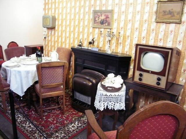 Hoorn: museum van de 20e eeuw