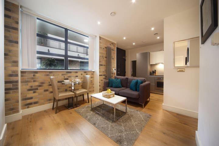 Camden Apartment