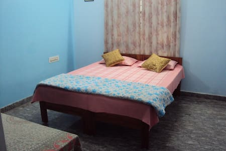 Fully furnished houses for your comfortable stay - Bengaluru - House - 1