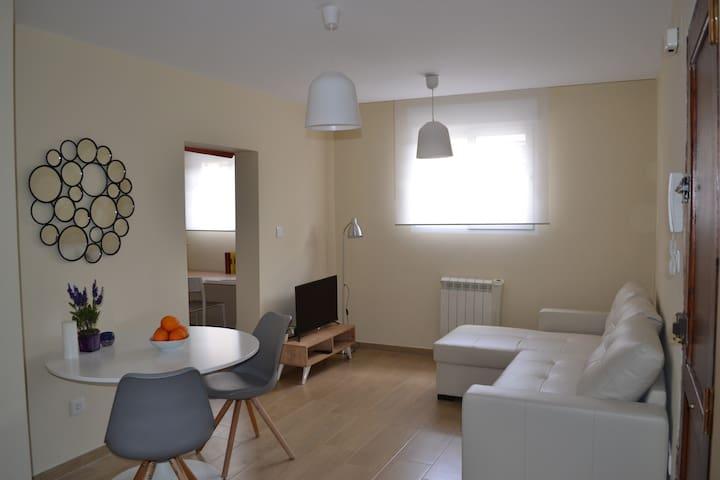 Bonito apartamento 1 WiFi Mislata/Valencia