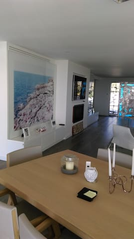 Villa Aeolius - Large luxurious villa with pool