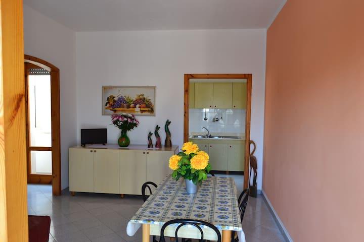 Casa Salento 1