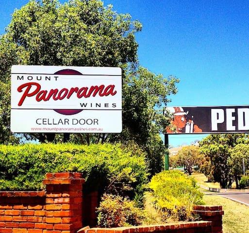 Mount Panorama Wines