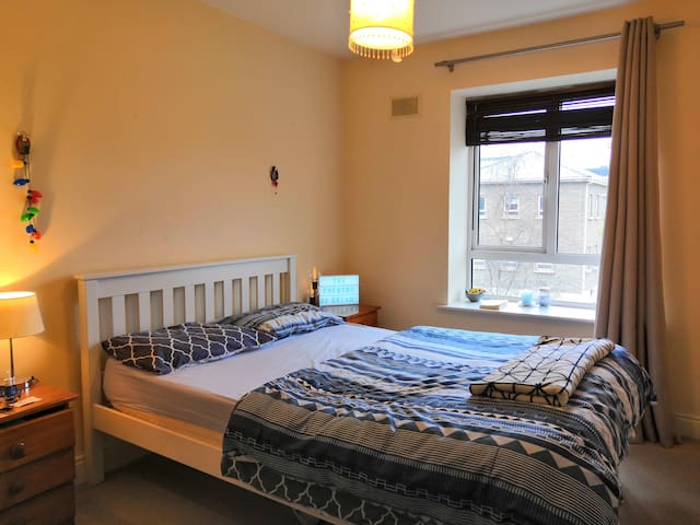 En-suite Double Room - Central Location