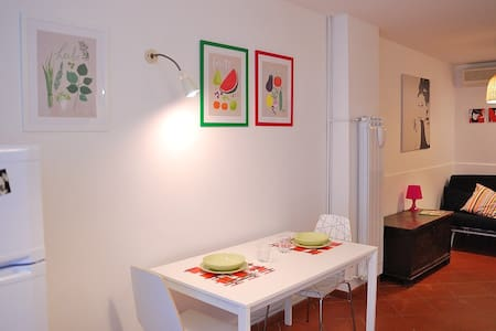Home in San Lorenzo - Roma - Loft