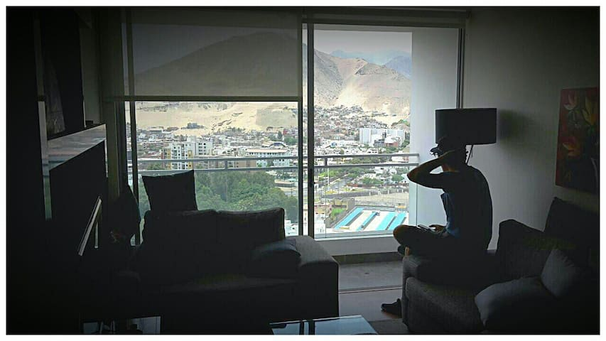 Surco - Private Apartment - Lima - Appartement