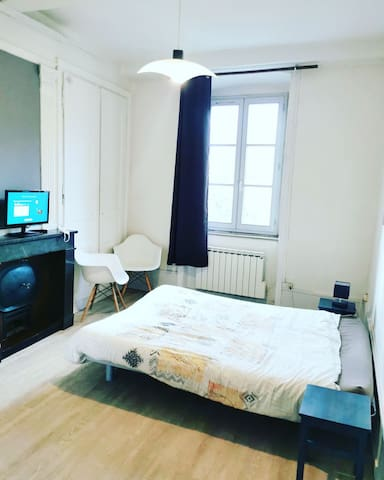Petit studio agreable au cœur de Montbrison