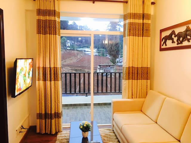 City Apartment - Nuwara Eliya - Apartment