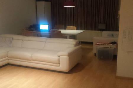 Nice modern apartment with all comfort - Edegem - 아파트